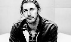 Andrew Hozier Byrne  aka pure awesome.
