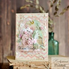 Padoriaa by Paulina Monasterska-Tronina: ROMANTIC pastels FOR LEMONADE