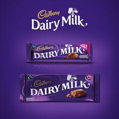 Bomper Studio Cadbury Visuals