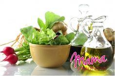 Gezonde Salade Dressings . Aziatische dressing.  2-4