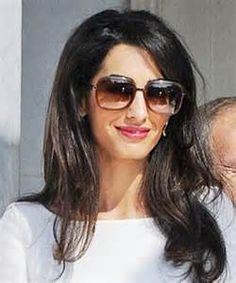 Amal Clooney - Yahoo Image Search Results