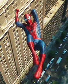 #Spiderman #Fan #Gif. (Spiderman CGI Movie Gif) (THE * 5 * STÅR * ÅWARD * OF: * AW YEAH, IT'S MAJOR ÅWESOMENESS!!!™)[THANK Ü 4 PINNING<·><]<©>ÅÅÅ+(OB4E)