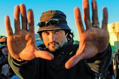 Robert Rodriguez's Five Golden Rules of Filmmaking