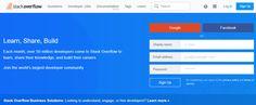 Stack overflow - Stackoverflow.Com | Meet the Best Developers