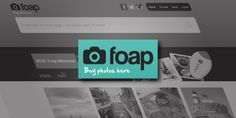 With Foap each click of the camera on her smartphone could mean money in your bank account.
