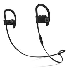 #Powerbeats3 Wireless #Earphones - #Black