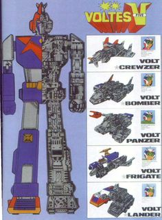 cartoons japan Voltes V - Japanese Show, Japanese Robot, Japanese Cartoon, Isaac Asimov, Transformers, Pawer Rangers, Japanese Superheroes, Vintage Robots, Good Anime Series