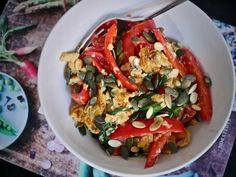 Middag | Åsa Waak Thai Red Curry, Ethnic Recipes, Food, Essen, Yemek, Meals