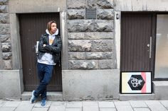 Interview with Viktor from Cheapo. A Skater-Owned brand with a great philosophy.