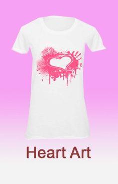 fb86ca72d3 Szivecskés egyedi női pólók neked #Szivecskés póló # Szivecskés női pólók  #loveliness #egyedi női póló #egyedi pólók #női póló #szívecskék