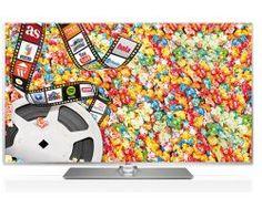 "1139.49Eur. Televisor LG 60"" LED FullHD Smart Tv (60LB5800)              Tenerife IceCat"