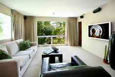 Leo Parrella Design Group Laguna Beach contemporary residence
