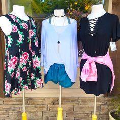 Juliana's Boutique in Blue Ridge, GA. Visit Blue Ridge, GA. www.shopjulianas.com