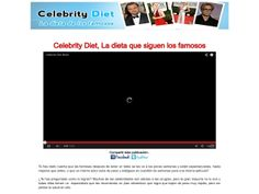 ① Celebrity Diet News - http://www.vnulab.be/lab-review/%e2%91%a0-celebrity-diet-news