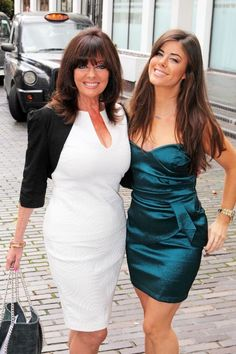 """theshrine on Twitter: """"… """" Vicki Michelle, Celebrity News, Daughter, Bodycon Dress, Poses, Actresses, Formal Dresses, Celebrities, Mirror"""