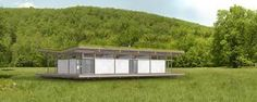cheap prefab in hot climate - Google Search