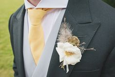 Classic Country House Black Gold Blush Wedding with groom wearing a bespoke Cad and The Dandy morning coat. http://www.camillarosa.co.uk/ http://www.cadandthedandy.co.uk