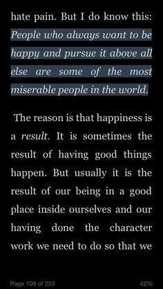 Dr. Henry Cloud #happiness #boundaries #misery
