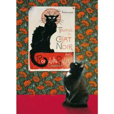 Gabrielle and the Nouveau Poster