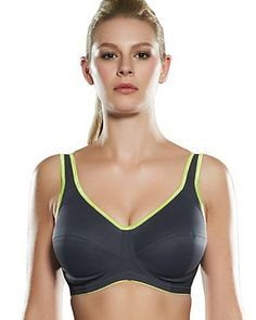bf31e4c6e74e6 Freya Sports Bra - Active Underwire  AA4392 Women - Bloomingdale s