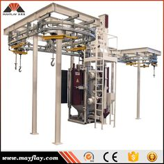 कैटेनरी -स्टोन शॉट ब्लास्टिंग मशीन, मॉडल: एमसीटी