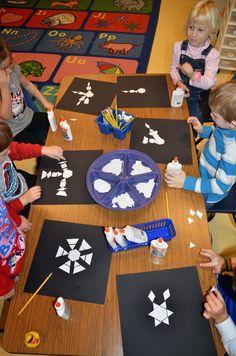 A blog about a Kindergarten classroom.