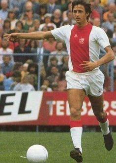 Johan Cruijff~ 1964-1973