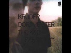 DnB remix of Speechless, by the Austrian duo Peter Kruder and Richard…