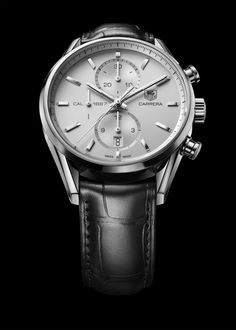 Tag Heuer Carrera 1887 Chronograph