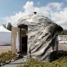 Mikkelin Asuntomessut 2017 ja Saunologian saunaopas paljastaa inspiroivimmat saunat, analysoi saunojen viisi voimakkainta trendiä ja paljastaa käsittämättömän yleisen suunnittelumokan messukohteide… #asuntomessut #saunat #2017 #saunaopas Birches, Seas, Finland, Mount Rushmore, Mountains, Nature, Travel, Naturaleza, Viajes