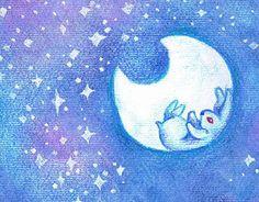 "Check out new work on my @Behance portfolio: ""Luna"" http://be.net/gallery/52338623/Luna"