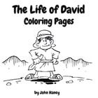 Free Resource Featuring Coloring Pages From The Bible Stories Included David Shepherd Davids
