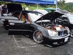 Toyota Celsior | Flickr   Photo Sharing!