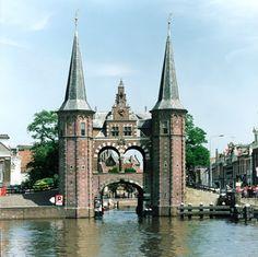 Sneek, The Netherlands