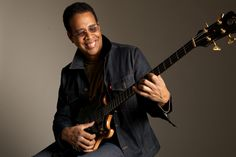 Stanley Clarke (born June 30, 1951 in Philadelphia, Pennsylvania) is an American jazz musician and composer known for his innovative and influential work on double bass and electric bass as well as for his numerous film and television scores. He is best known for his work with the fusion band Return to Forever, and his role as a bandleader in several trios and ensembles.