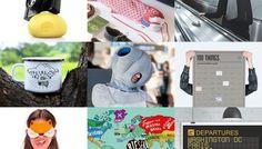 61 originelle, nützliche und coole Geschenke für Reisende