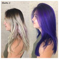 Balayage Hair by Emilio.  IG :  _emilio_j