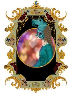 """Masquerade Ball Blog Hop Day 9: """"Bottle it Up"""" – Dusting the Soul"""