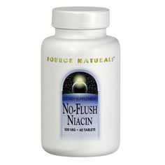"""Dietary Supplement   B-3 for Energy & Cardiovascular Health     Niacin plays an essential role in the activities of various enzymes involved in the metabolism of carbohydrates and fats, the functioning of the nervous system and digestive systems, the manufacturing of sex hormones and cholesterol, and the maintenance of healthy skin. Inositol hexanicotinate functions as niacin without the characteristic """"flush"""". Antioxidant Supplements, Amino Acid Supplements, Niacin Flush, Diy Vitamin C Serum, Healing Cold Sore, Calcium Phosphate, Muscle Protein, Hormone Replacement Therapy, Sports Nutrition"""