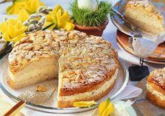 Americaner~Wiesbadener Kaffeklatsch~: Bienenstich Bee Sting Cake