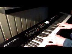 John Murphy - Adagio in D Minor (piano cover) - YouTube