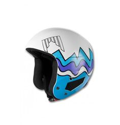 Maximum safety for the most dangerous missions... in style! Built by and for the pros to meet the toughest possible safety standards, the Mega Brain Bucket is equipped with Slytech's 2nd Skin™ protective foam which absorbs the impact from even the hardest falls. You get unique graphics, a custom fit and adjustable ear pads for a helmet that is perfectly compatible with your head. Enjoy! Ski Gear, Bicycle Helmet, Gears, Brain, Safety, Bucket, Meet, Graphics, Unique
