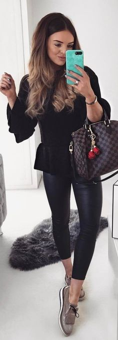 #winter #outfits Love This Cute Jumper From @missbella