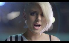 Gareth Emery feat. Christina Novelli - Concrete Angel [Official Music Vi...