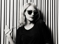 Metric's Emily Haines on Designing Jewelry and Her Future Recording Plans