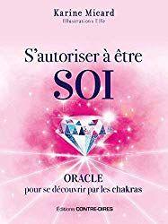 A Quoi Servent Les Cartes Oracles Happiness Maker Cartes Oracle Les Chakras Livre