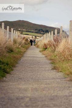 Path from Greystones to Bray, Ireland by ★☆Gigi☆★, via Flickr