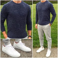 mens fashion casual looks great 39631 Gq Mens Style, Men Style Tips, Stylish Men, Men Casual, Smart Casual, Mens Fashion, Fashion Outfits, Fashion Trends, Men's Outfits