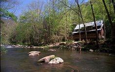 Afbeeldingsresultaten voor cabins by the lake photos