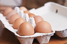 Curiosità sulle uova: dati e informazioni interessanti